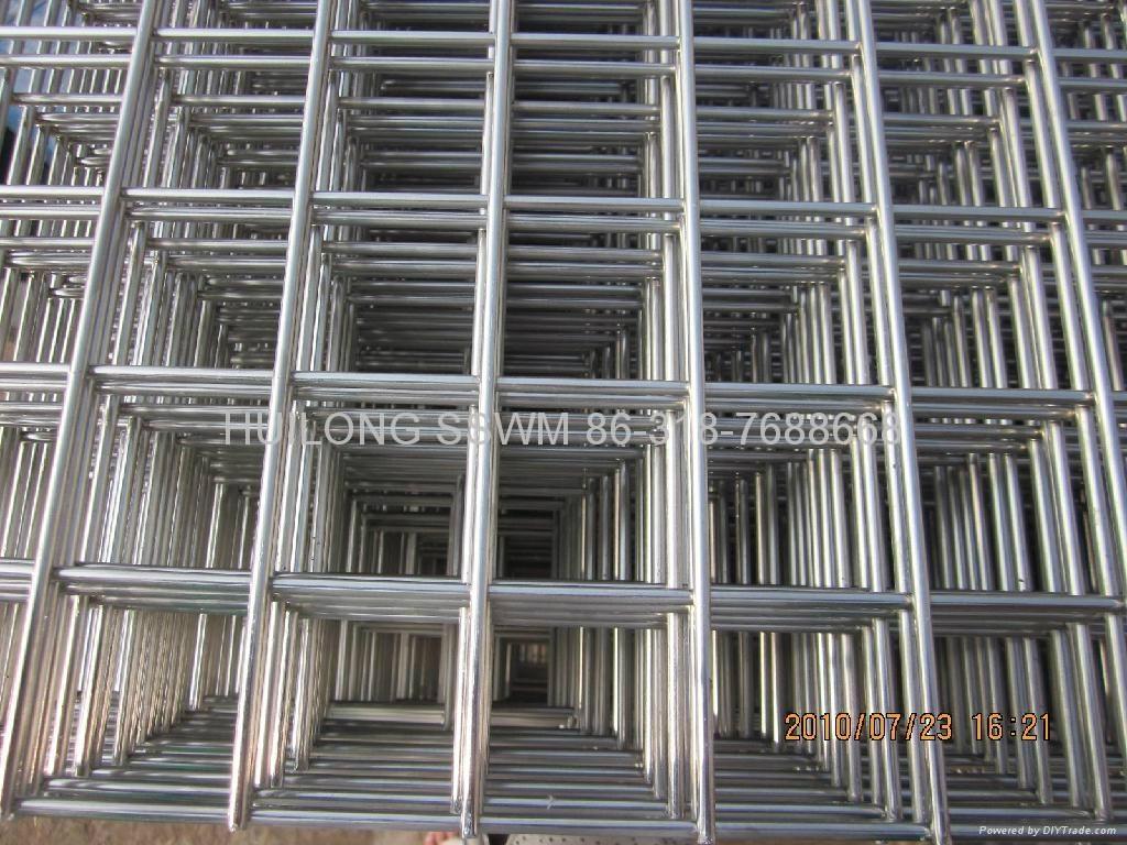 不鏽鋼焊接網片 GW-11 1