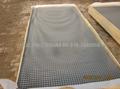 SS welded mesh panel - GW11