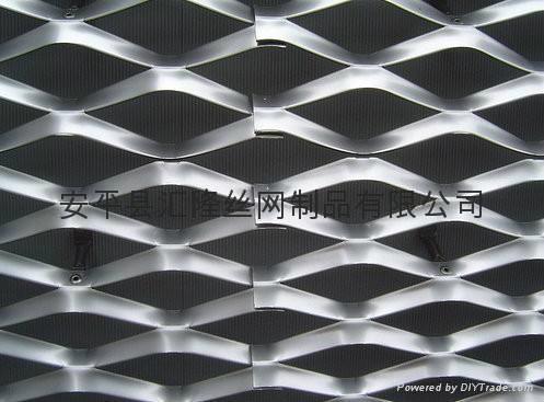 装饰网板 ZSB-1 2
