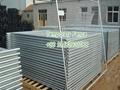 AUS Removable Temporary Fences HW-18 2