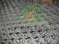 Q345 carbon steel  hexmesh G-01