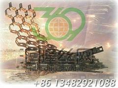 310S高温龟甲网 G-06