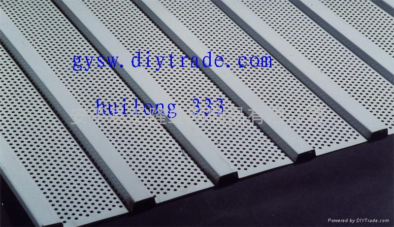 金属网孔板制品 Z-08 2