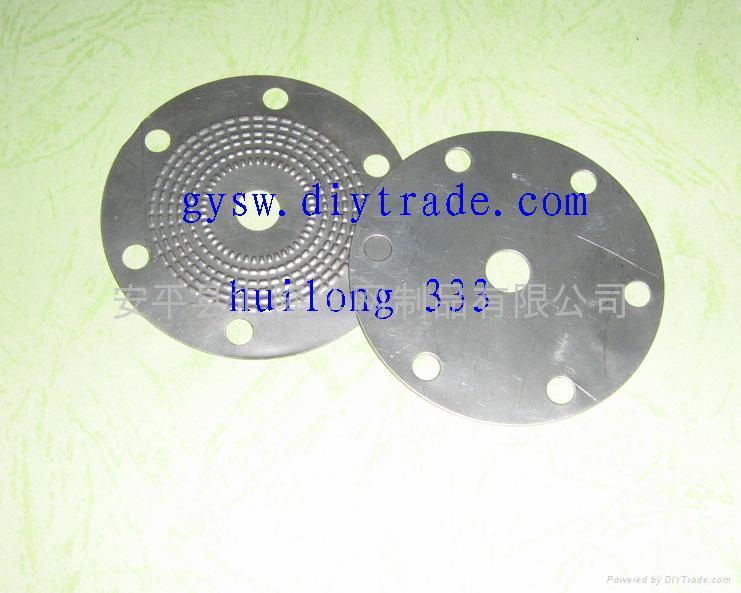 金属网孔板制品 Z-08 3