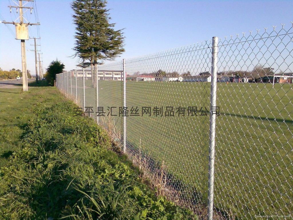 Storehouse Fencing BW-04 1