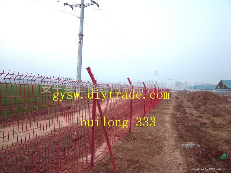 经济开发区围网 HW-12 1
