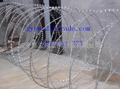 Barbed Razor wire CW-12