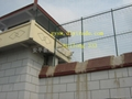 High Security  Fencing CW-01 2