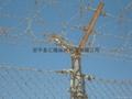 高安全軍事圍網 BW-08
