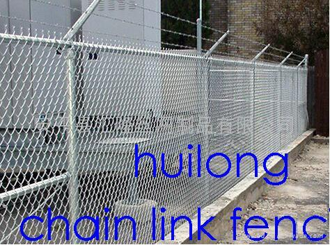 Storehouse Fencing BW-04 2