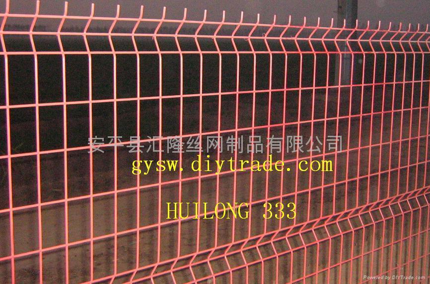 经济开发区围网 HW-12 3