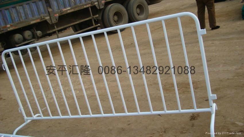 紧急围界护栏 HW-19 1
