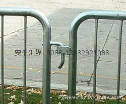 紧急围界护栏 HW-19 3