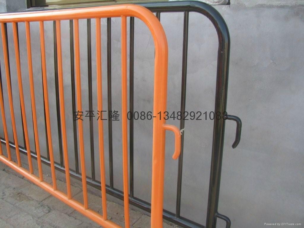緊急圍界護欄 HW-19 4