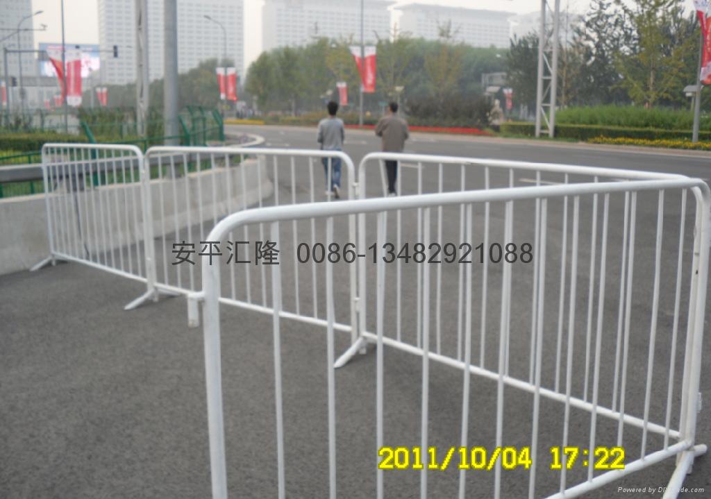 紧急围界护栏 HW-19 5