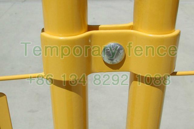 AUS Removable Temporary Fences HW-18 3