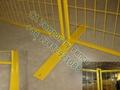 CA temporary fencing HW-17 5