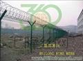 辽西监狱隔离网 HW-26
