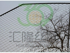 SW13 X-Tend Mesh with the stainless steel net