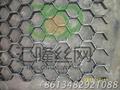 Hexsteel used in Cement industry G14