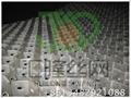 G15 SUS321 Hexsteel,DIN1.4541 HexGrate,1Cr18Ni9Ti Hex Mesh,800℃ Heat-resistant
