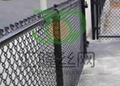 How to install Vinyl Chain Link Fence