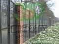 Securextra 3510 Security Fencing