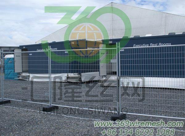 Australia Temporary fence 1