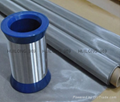 various customization optionsstainless steel wire mesh