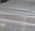 New material stainless steel wire mesh