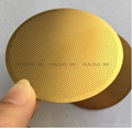 Well-know stainless steel wire mesh filter disk/disc