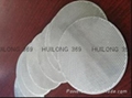 FEIRUI stainless steel wire mesh filter disk/disc