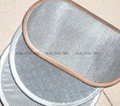 Good product stainless steel wire mesh filter disk/disc