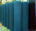 New material hexagonal wire mesh 4