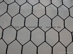 Quick delivery hexagonal wire mesh