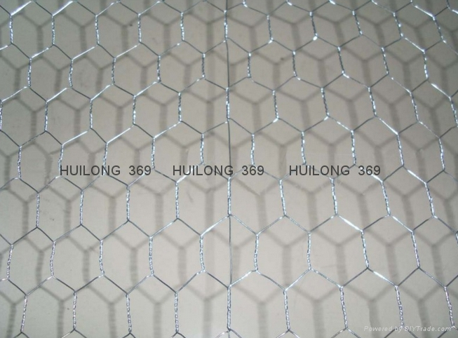 Quick delivery hexagonal wire mesh 2