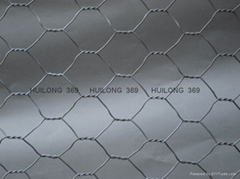 Hot selling hexagonal wire mesh