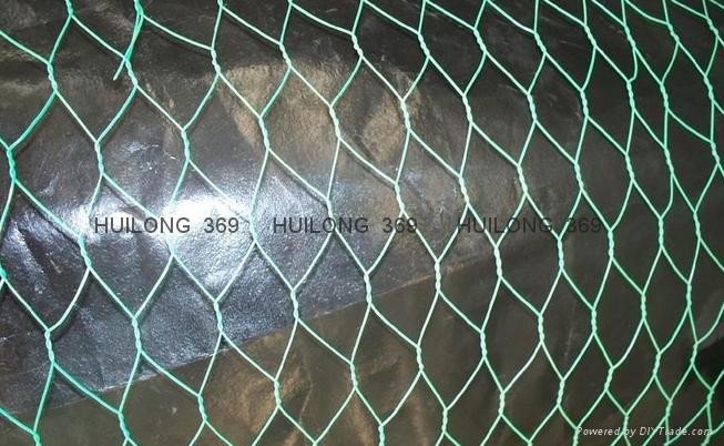 Best price hexagonal wire mesh 4