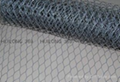 Manufacture hexagonal wire mesh