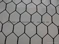 Manufacture hexagonal wire mesh 3