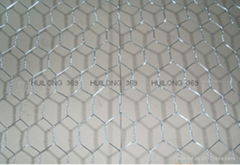 Good product hexagonal wire mesh