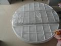 Plastic Demister pad
