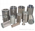 industry pall oil filter element