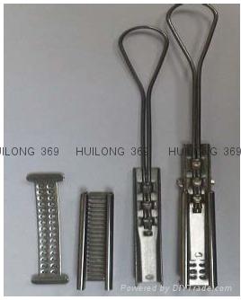 Drop Wire Clamp Of Fiber Optic Tools