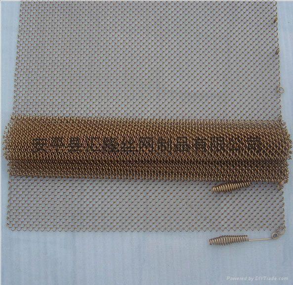 金属装饰网帘 ZS-11 1