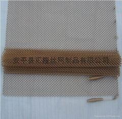 金屬裝飾網帘 ZS-11