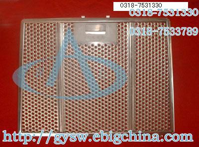 金属网孔板制品 Z-08 1