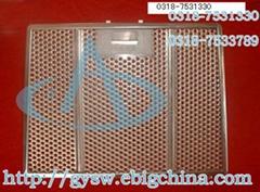 金屬網孔板制品 Z-08