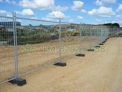 AUS Removable Temporary Fences HW-18