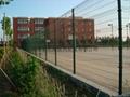 運動場隔離網 HW-22 3